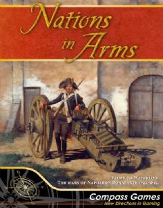 Nations in Arms : Valmy to Waterloo